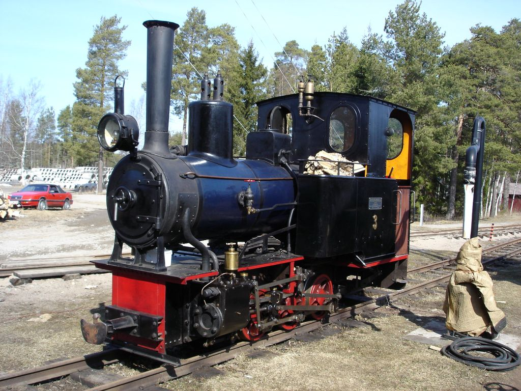 Orenstein & Koppel nr: 7325  1920